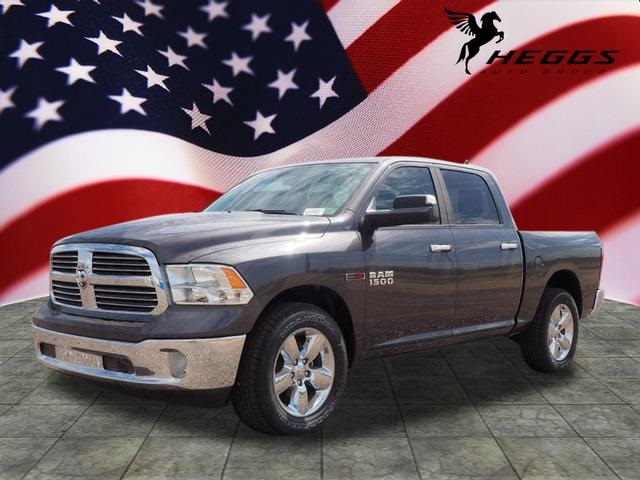 2018 Ram 1500 Crew Cab 4x2,  Pickup #JS261960 - photo 1