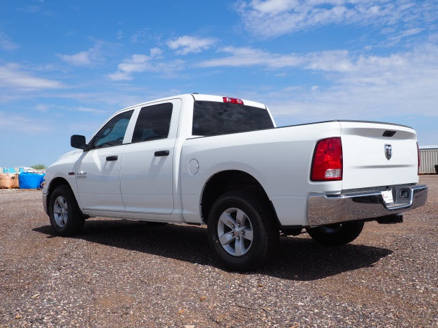2018 Ram 1500 Crew Cab 4x2,  Pickup #JS296881 - photo 2