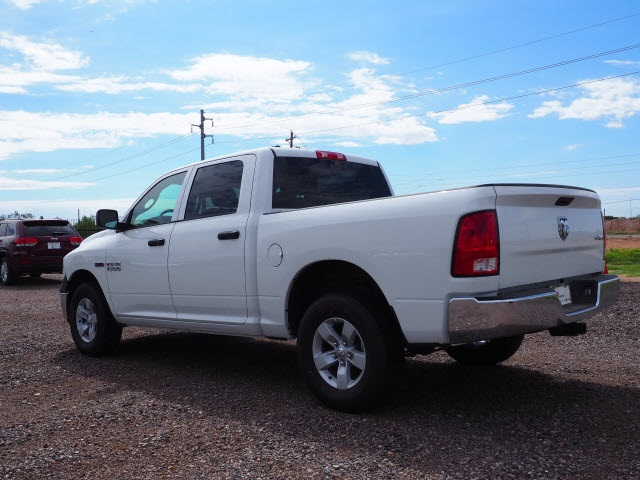 2018 Ram 1500 Crew Cab 4x4,  Pickup #JS298031 - photo 2