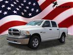 2018 Ram 1500 Crew Cab 4x4,  Pickup #JS298031 - photo 1