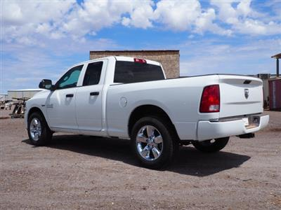 2018 Ram 1500 Quad Cab 4x2,  Pickup #JS299614 - photo 2