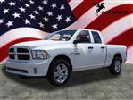 2018 Ram 1500 Quad Cab 4x2,  Pickup #JS299614 - photo 1