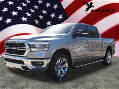 2019 Ram 1500 Crew Cab 4x2,  Pickup #KN508520 - photo 1