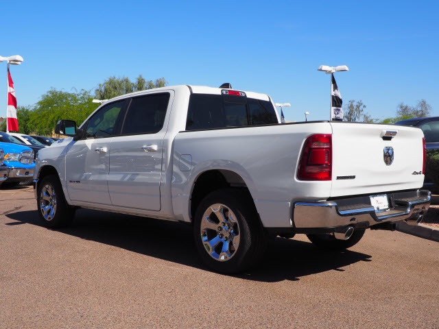2019 Ram 1500 Crew Cab 4x4,  Pickup #KN511025 - photo 2