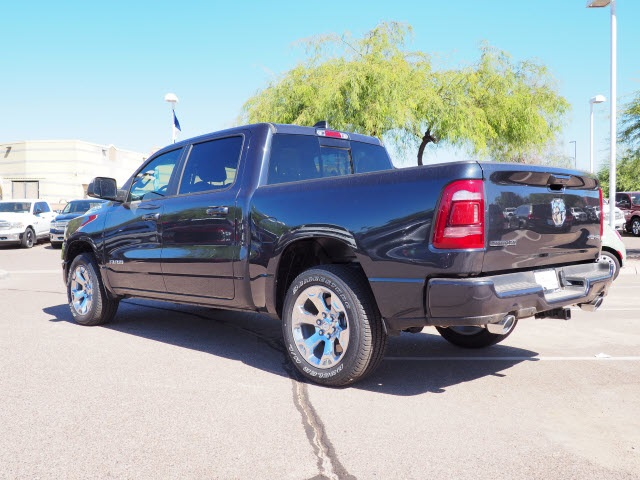 2019 Ram 1500 Crew Cab 4x4,  Pickup #KN521915 - photo 2