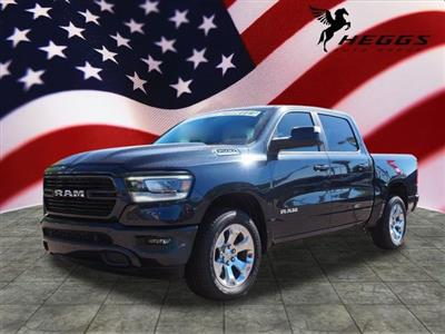 2019 Ram 1500 Crew Cab 4x4,  Pickup #KN521915 - photo 1