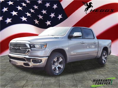 2019 Ram 1500 Crew Cab 4x2,  Pickup #KN535132 - photo 1