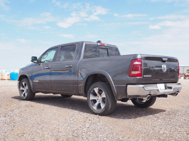 2019 Ram 1500 Crew Cab 4x2,  Pickup #KN535138 - photo 2