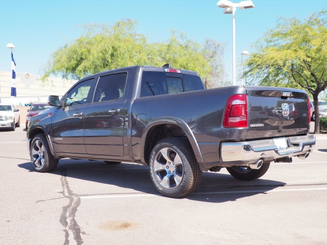 2019 Ram 1500 Crew Cab 4x2,  Pickup #KN535139 - photo 2