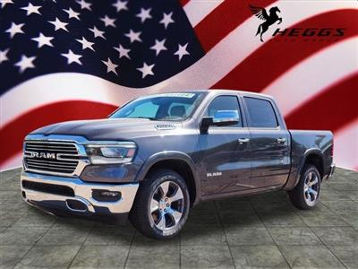 2019 Ram 1500 Crew Cab 4x2,  Pickup #KN535139 - photo 1
