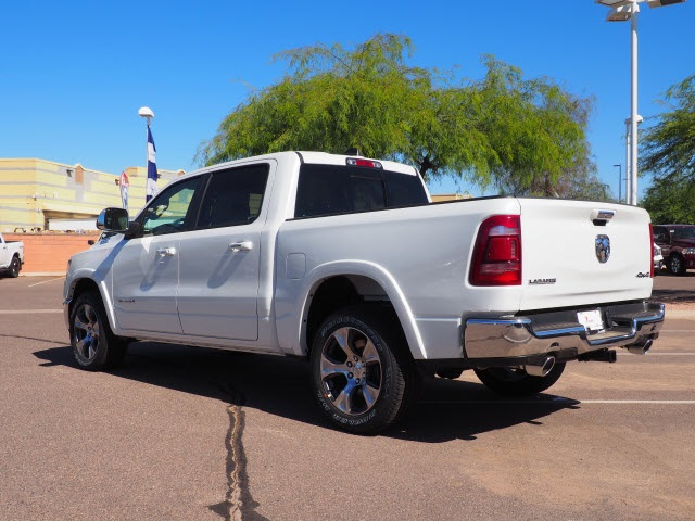 2019 Ram 1500 Crew Cab 4x4,  Pickup #KN588221 - photo 2
