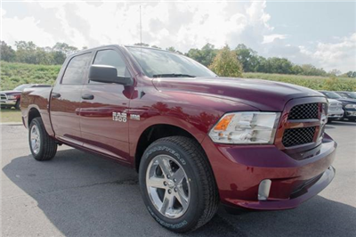 2017 Ram 1500 Crew Cab 4x4, Pickup #B1195 - photo 3
