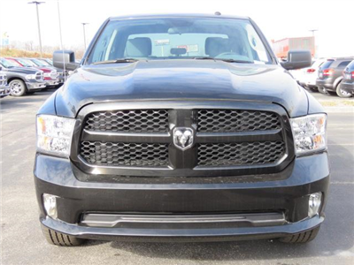 2017 Ram 1500 Crew Cab 4x4,  Pickup #B1250 - photo 8