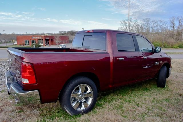 2017 Ram 1500 Crew Cab 4x4, Pickup #B1298 - photo 2