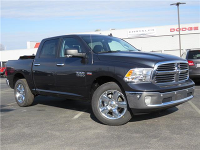 2017 Ram 1500 Crew Cab 4x4,  Pickup #B1299 - photo 1