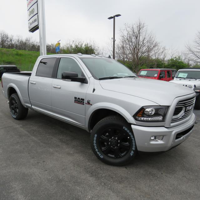 2018 Ram 2500 Crew Cab 4x2,  Pickup #C1014 - photo 4