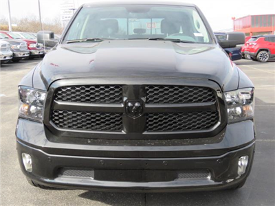 2018 Ram 1500 Crew Cab 4x4, Pickup #C1066 - photo 8