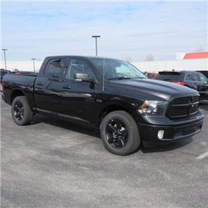2018 Ram 1500 Crew Cab 4x4, Pickup #C1066 - photo 26