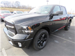 2018 Ram 1500 Crew Cab 4x4, Pickup #C1066 - photo 7