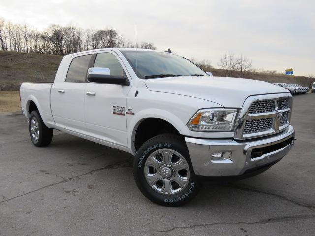2018 Ram 3500 Mega Cab 4x4, Pickup #C1068 - photo 1