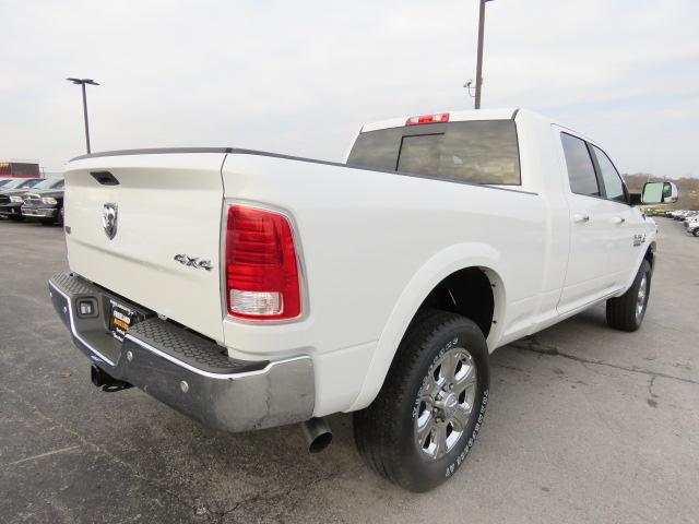 2018 Ram 3500 Mega Cab 4x4, Pickup #C1068 - photo 2