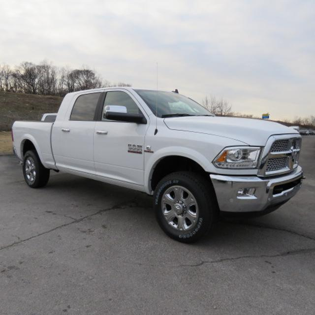 2018 Ram 3500 Mega Cab 4x4, Pickup #C1068 - photo 26