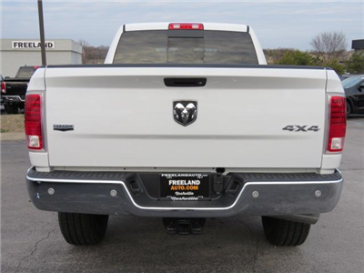 2018 Ram 3500 Mega Cab 4x4, Pickup #C1068 - photo 4