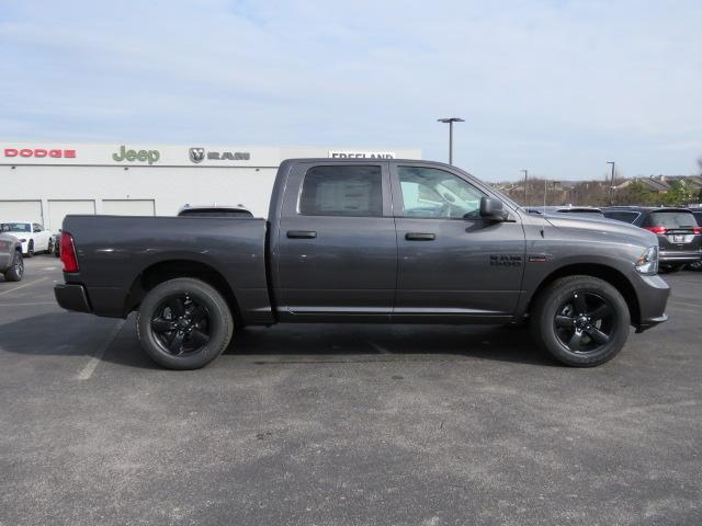 2018 Ram 1500 Crew Cab,  Pickup #C1073 - photo 3