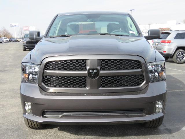 2018 Ram 1500 Crew Cab,  Pickup #C1073 - photo 8