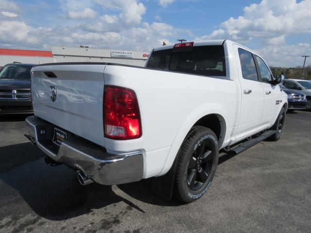 2018 Ram 1500 Crew Cab 4x2,  Pickup #C1076 - photo 6