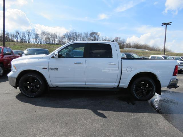 2018 Ram 1500 Crew Cab 4x2,  Pickup #C1076 - photo 8
