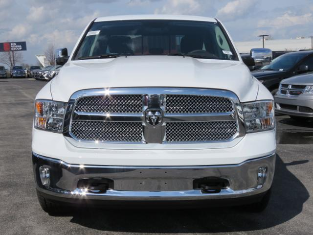 2018 Ram 1500 Crew Cab 4x2,  Pickup #C1076 - photo 9