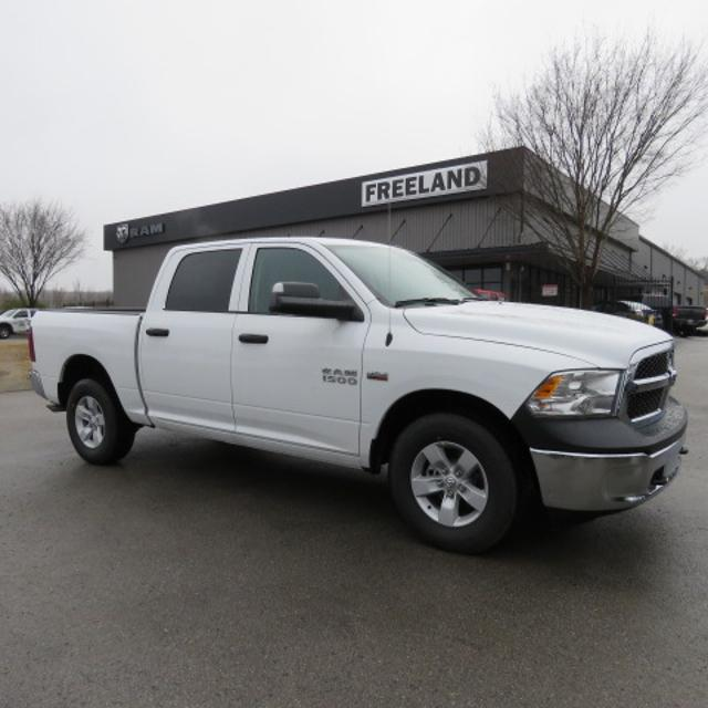 2018 Ram 1500 Crew Cab 4x4,  Pickup #C1091 - photo 23