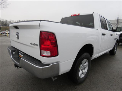 2018 Ram 1500 Crew Cab 4x4,  Pickup #C1091 - photo 2