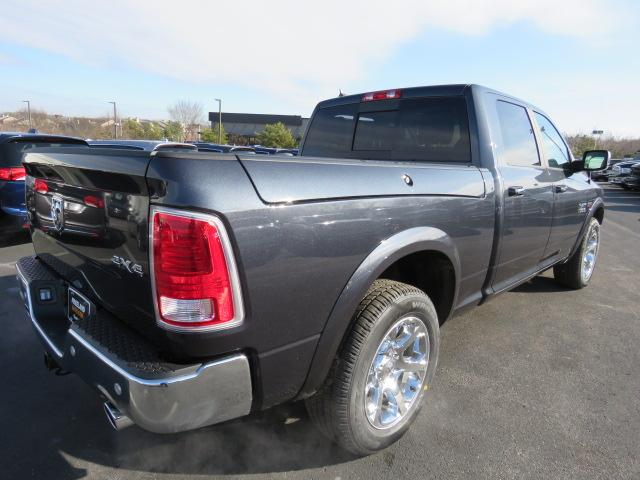 2018 Ram 1500 Crew Cab 4x4,  Pickup #C1099 - photo 2