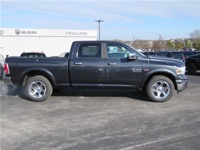 2018 Ram 1500 Crew Cab 4x4,  Pickup #C1099 - photo 3