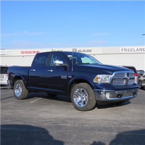 2018 Ram 1500 Crew Cab 4x4,  Pickup #C1119 - photo 25
