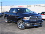 2018 Ram 1500 Crew Cab 4x4,  Pickup #C1119 - photo 1