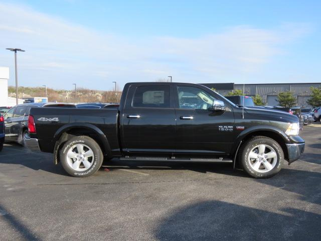 2018 Ram 1500 Crew Cab 4x4,  Pickup #C1128 - photo 3