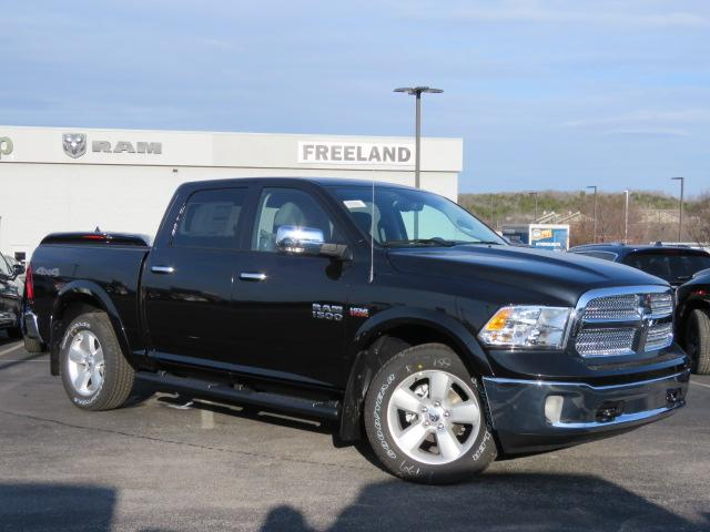 2018 Ram 1500 Crew Cab 4x4,  Pickup #C1128 - photo 1