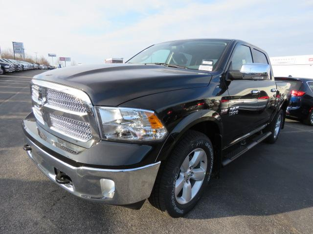 2018 Ram 1500 Crew Cab 4x4,  Pickup #C1128 - photo 8