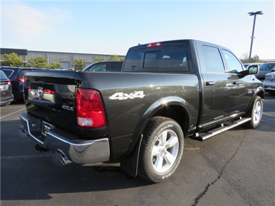 2018 Ram 1500 Crew Cab 4x4,  Pickup #C1128 - photo 2