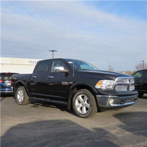 2018 Ram 1500 Crew Cab 4x4,  Pickup #C1128 - photo 27