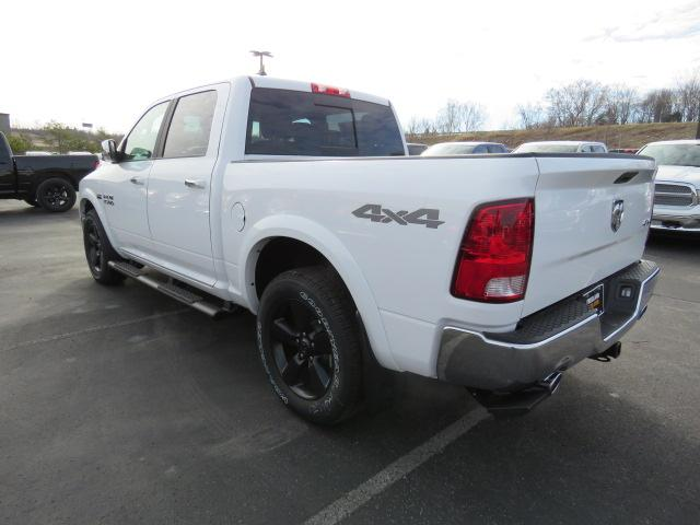 2018 Ram 1500 Crew Cab 4x4,  Pickup #C1154 - photo 5