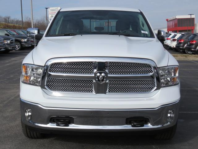 2018 Ram 1500 Crew Cab 4x4,  Pickup #C1154 - photo 8