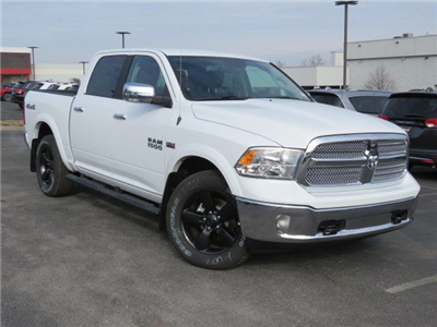 2018 Ram 1500 Crew Cab 4x4,  Pickup #C1154 - photo 1