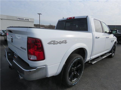 2018 Ram 1500 Crew Cab 4x4,  Pickup #C1154 - photo 2