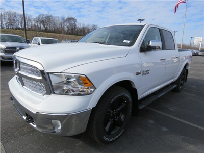 2018 Ram 1500 Crew Cab 4x4,  Pickup #C1154 - photo 7