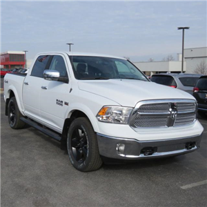 2018 Ram 1500 Crew Cab 4x4,  Pickup #C1154 - photo 24