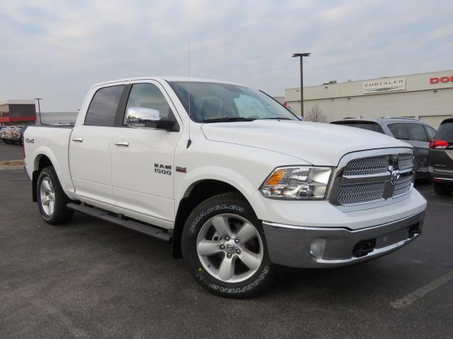 2018 Ram 1500 Crew Cab 4x4,  Pickup #C1156 - photo 1